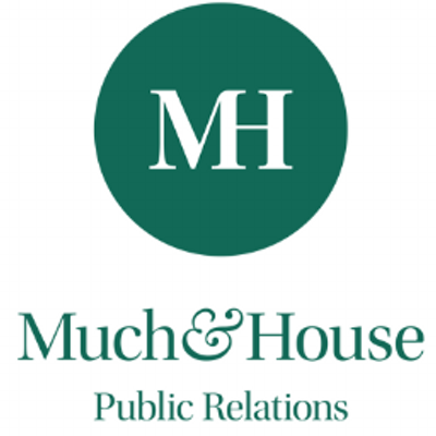 much and house